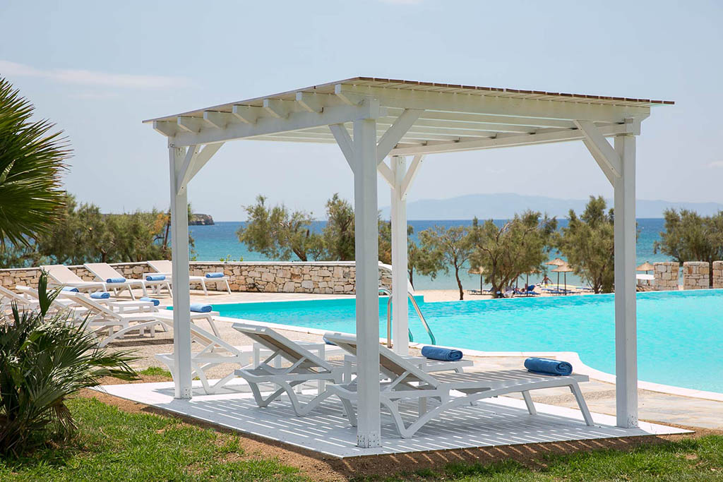 Acqua Marina Resort 1