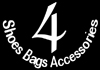 4 Shoes Bags Accessories