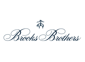 brooks brothers logo επιστροφή premium