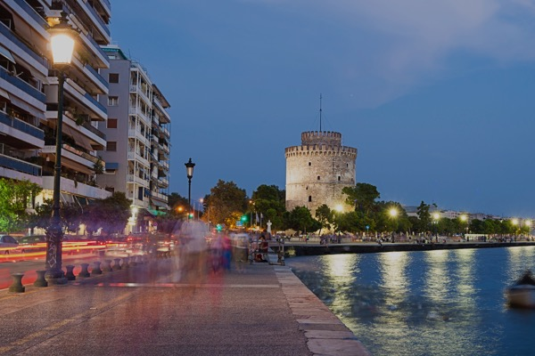 Go in Thessaloniki 2018