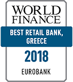 Best Retail Bank – Greece 2018