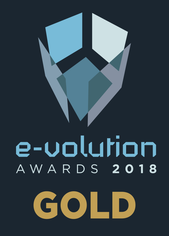 Gold Award for the Eurobank Masterpass Wallet 2018