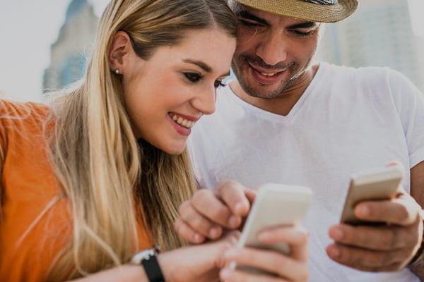 Δωρεάν mb. 40 mb/μήνα. DAte. Αποστολή sms στο 54700 / Αναζήτηση χρηστών / θέαση φωτογραφίας & προφίλ.
